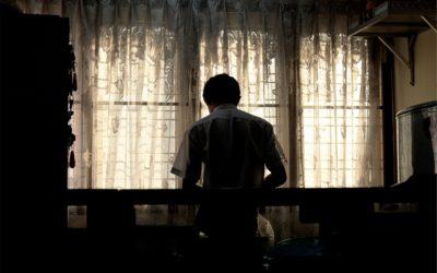 Hikikomori – świat zamknięty w czterech ścianach