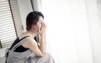 Depresja – kiedy świat staje się szary
